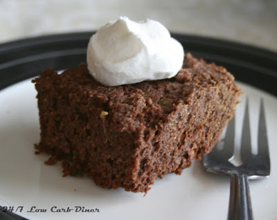 chocolate zucchini crock pot cake